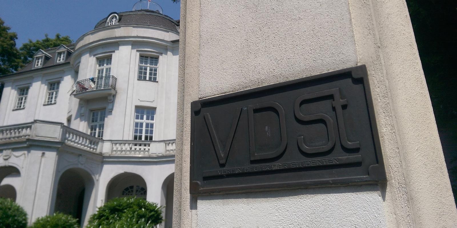 VDSt zu Aachen